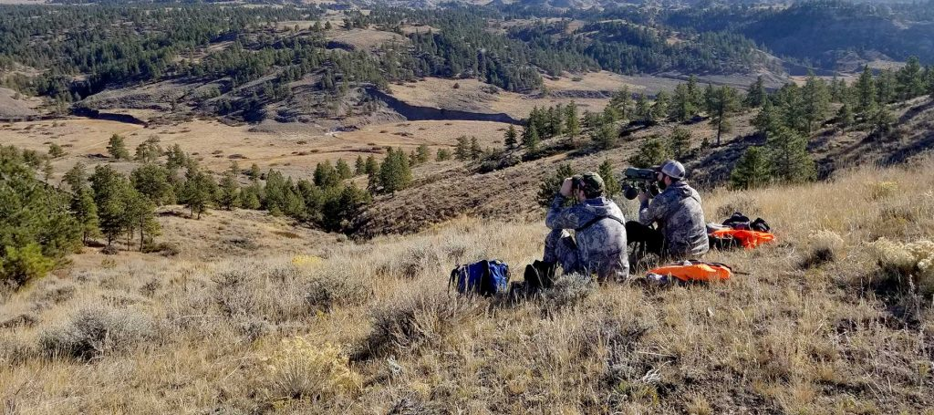 Montana Hunting Properties for Sale