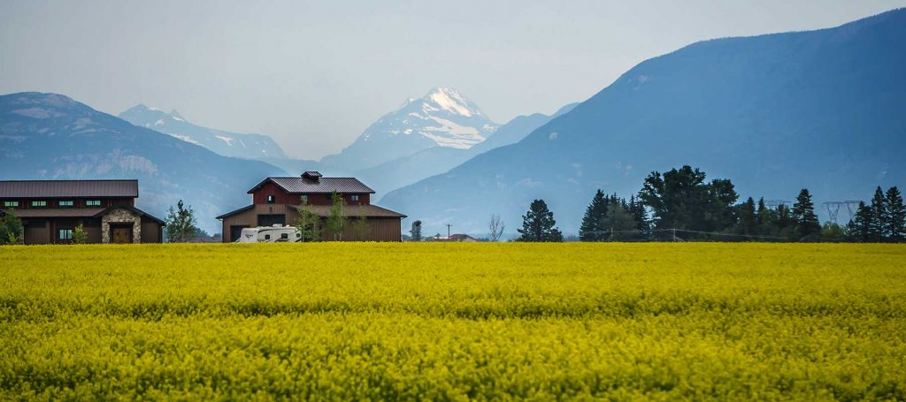 Mountain Ranches in Montana for Sale