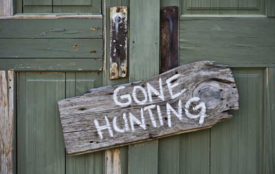 Where to Hunt in Montana